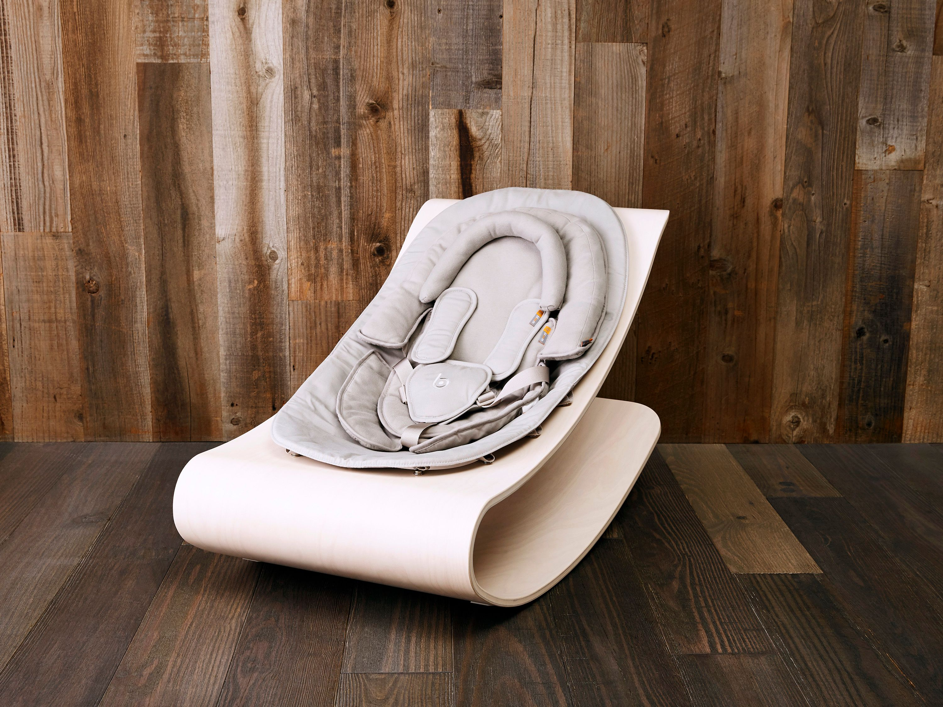 Baby bouncers and swing chairs