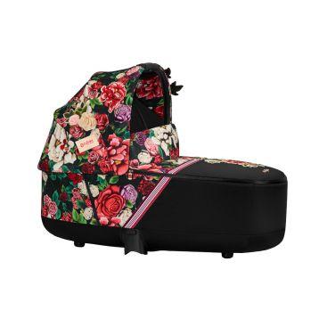 Cybex priam fashion edition spring blossom reiswieg