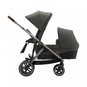 Cybex Gazelle S Duo Taupe