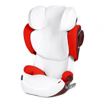 Cybex Solution Z Summer Cover