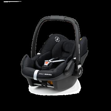Joolz x Maxi-Cosi® autostoel zwart 1