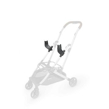 UPPAbaby MINU adapters voor MESA i-SIZE 1