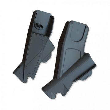 UPPAbaby VISTA Lower Autostoel Adapters