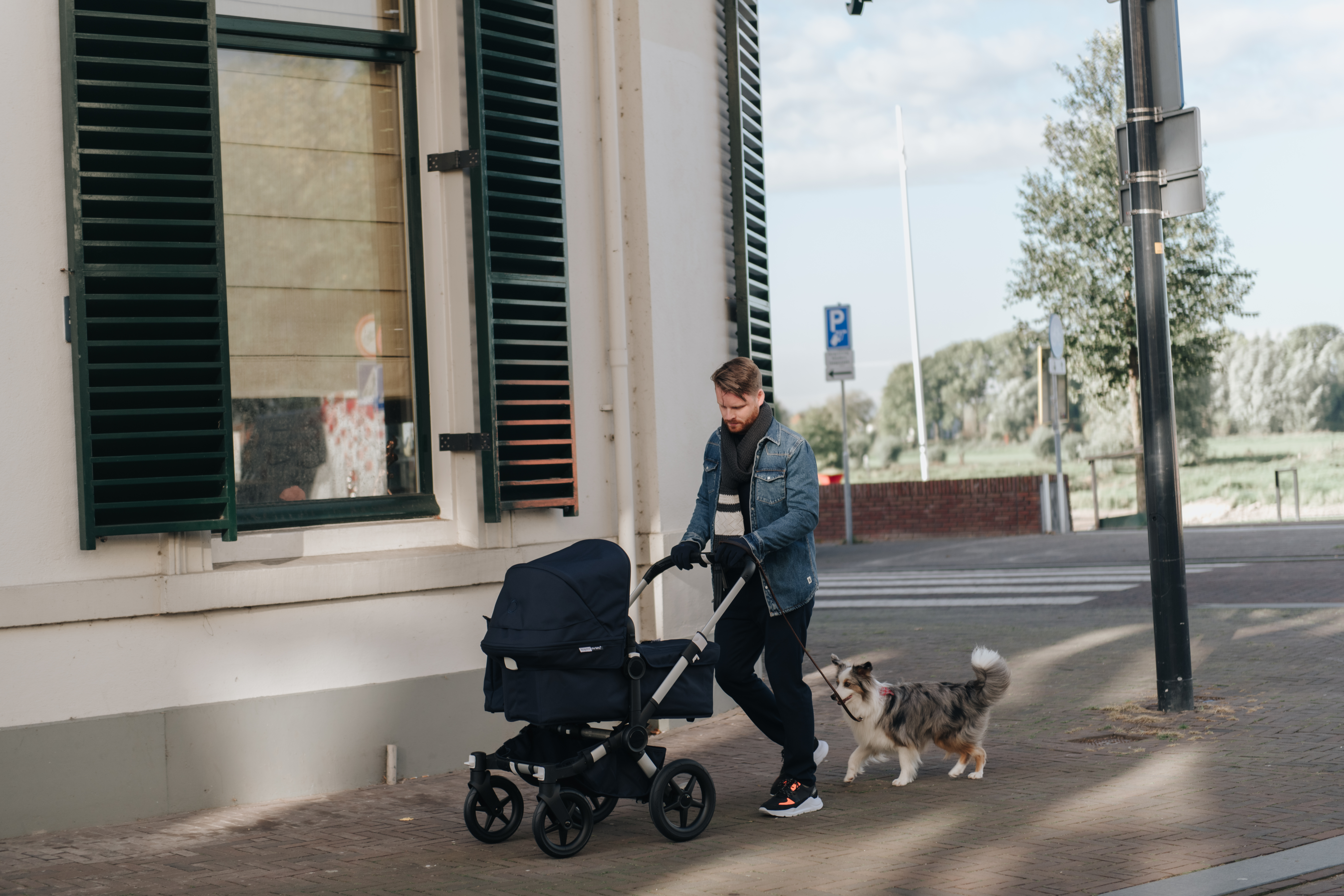 Get your Bugaboo ready for winter!